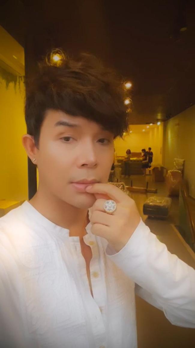 Nathan Lee - Thu Minh thân thiết thế nào trước khi nam ca sĩ bóc phốt có kẻ chơi xấu Hương Tràm ở The Voice?-3