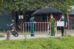 Bác sĩ Bệnh viện Quân Y 105 dương tính với SARS-CoV-2 từng di chuyển đến Yên Bái, Thanh Hóa
