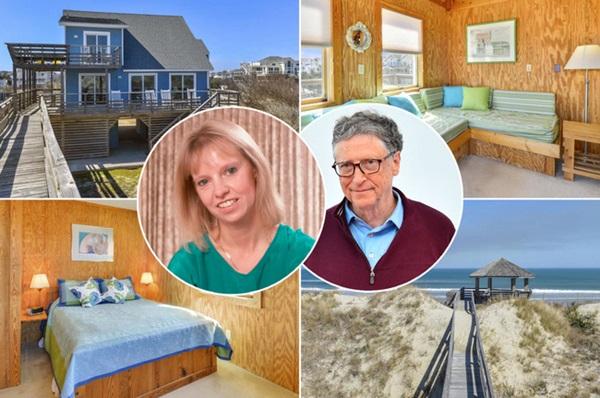 Lộ hình ảnh nơi hẹn hò riêng tư hàng năm của tỷ phú Bill Gates và lý do thực sự khiến ông gọi điện cho bạn gái cũ trước khi kết hôn-1
