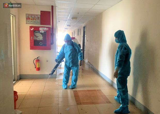Đà Nẵng phong tỏa 1 chung cư, xét nghiệm 500 người vì liên quan đến ca dương tính với SARS-CoV-2-7