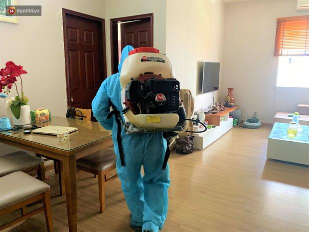 Đà Nẵng phong tỏa 1 chung cư, xét nghiệm 500 người vì liên quan đến ca dương tính với SARS-CoV-2-8