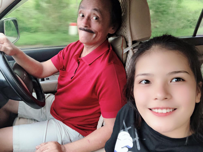 Con gái Giang Còi: Sức khỏe ba vẫn đang nguy kịch, gặp khó khăn kinh tế-2