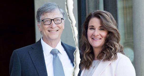 Rộ tin đồn nữ nhân viên Trung Quốc trẻ đẹp là kẻ thứ 3 khiến vợ chồng Bill Gates ly hôn, người trong cuộc lên tiếng-5