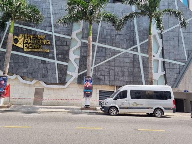 Ca dương tính SARS-CoV-2 mới ở Đà Nẵng đi nhậu, ăn lẩu, du lịch Suối Mơ và về nhà tại Thừa Thiên Huế-1