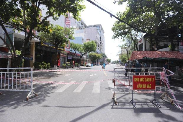 Ca dương tính SARS-CoV-2 mới ở Đà Nẵng đi nhậu, ăn lẩu, du lịch Suối Mơ và về nhà tại Thừa Thiên Huế-2