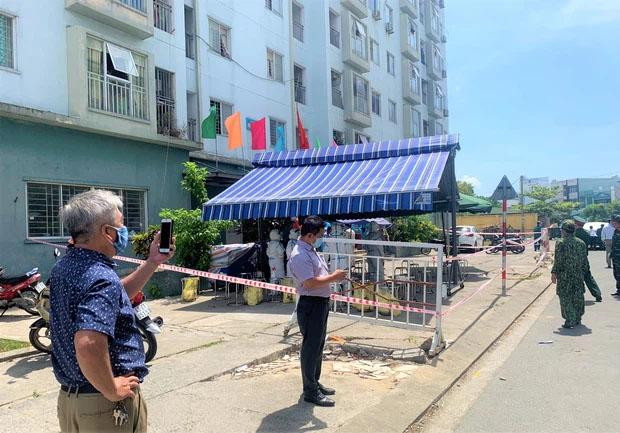 Ca dương tính SARS-CoV-2 mới ở Đà Nẵng đi nhậu, ăn lẩu, du lịch Suối Mơ và về nhà tại Thừa Thiên Huế-3