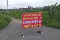 Tối 6/5, Việt Nam ghi nhận thêm 60 ca mắc Covid-19