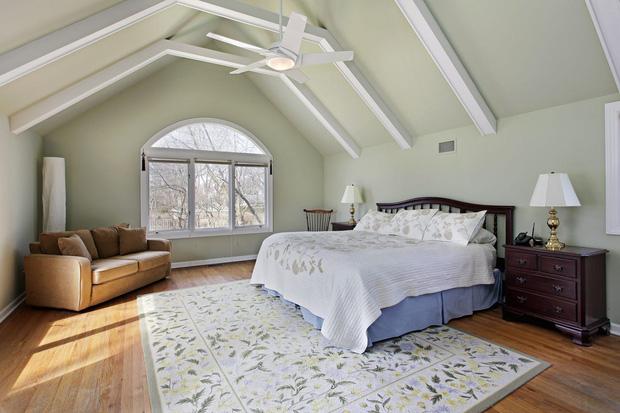 Thiết kế phòng ngủ mà mắc 11 lỗi sai nghiêm trọng này thì đổ bao nhiêu tiền cũng vẫn không ngon giấc-4