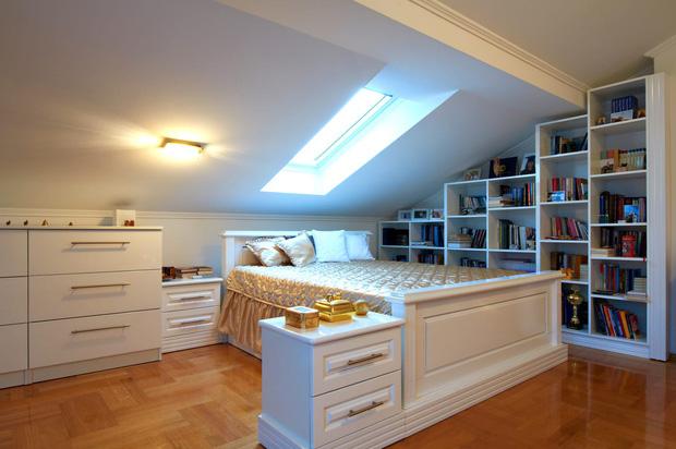 Thiết kế phòng ngủ mà mắc 11 lỗi sai nghiêm trọng này thì đổ bao nhiêu tiền cũng vẫn không ngon giấc-6