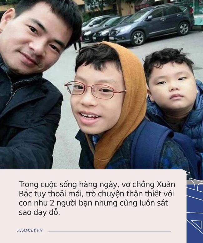 Bi béo nhà Xuân Bắc dẫn người nước ngoài đi tham quan Hà Nội: Trình tiếng Anh còn gà nhưng vì 1 hành động mà được khen quá văn minh-3