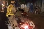 CSGT Tân Sơn Nhất xin lỗi, trả lại giấy tờ xe cho người dân