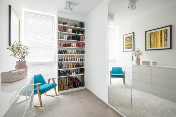 Đặt giày dép trong nhà thế nào để không ảnh hưởng đến tài vận?-1