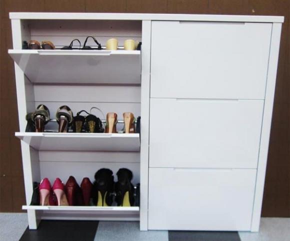 Đặt giày dép trong nhà thế nào để không ảnh hưởng đến tài vận?-2