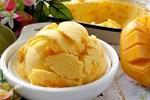 Cách làm kem xoài thơm mát giải nhiệt ngày hè