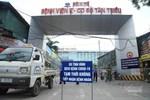 Phong tỏa tạm thời Bệnh viện K cơ sở Tân Triều