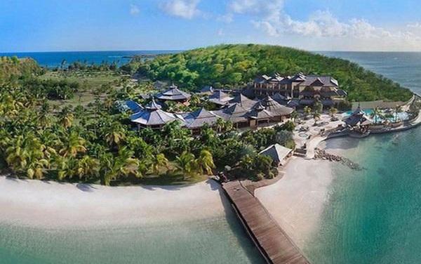 Động thái cao tay của vợ tỷ phú Bill Gates sau ly hôn: Thuê đảo riêng nghỉ dưỡng cùng 3 con, bỏ mặc chồng cũ bận rộn với công việc-1