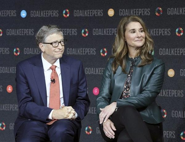 Động thái cao tay của vợ tỷ phú Bill Gates sau ly hôn: Thuê đảo riêng nghỉ dưỡng cùng 3 con, bỏ mặc chồng cũ bận rộn với công việc-2