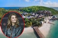 Động thái cao tay của vợ tỷ phú Bill Gates sau ly hôn: Thuê đảo riêng nghỉ dưỡng cùng 3 con, bỏ mặc chồng cũ bận rộn với công việc