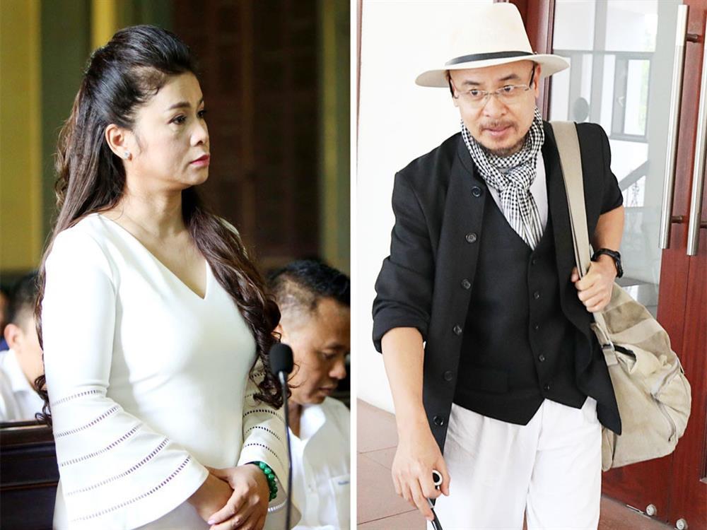 Kết thúc tranh chấp ly hôn, bà Lê Hoàng Diệp Thảo được chia hơn 3.245 tỉ đồng-1