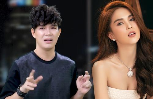 Nathan Lee: Ngọc Trinh không đủ tiêu chuẩn thi hoa hậu-1