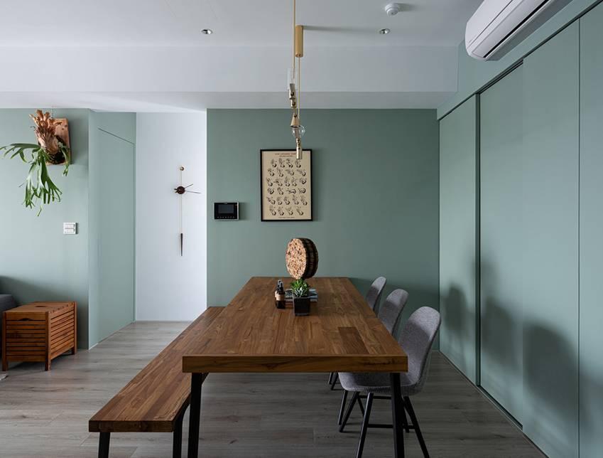 Căn nhà có diện tích 24m2 với lối thiết kế thông minh giúp không gian cực kỳ thoáng mát, mỗi bước chân như lạcvào khu rừng xanh tươi-7