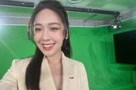 Nữ BTV tiết lộ từng bị đồng nghiệp gièm pha: 'Sao mấy đứa đi thi Hoa hậu về cứ muốn vào VTV làm thế nhờ?'