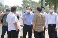 Chủ tịch Hà Nội: 'Không có khái niệm phong tỏa, giãn cách xã hội toàn thành phố'