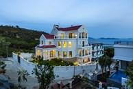 Vợ chồng Hà Nội về Nha Trang 'tránh dịch', xây biệt thự hướng biển tuyệt đẹp trên mảnh đất 590m2