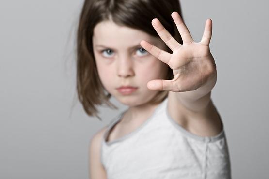 Trẻ bị bắt nạt, trước khi dạy con đánh lại, hãy dạy chúng điều này!-5