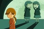 Trẻ bị bắt nạt, trước khi dạy con đánh lại, hãy dạy chúng điều này!