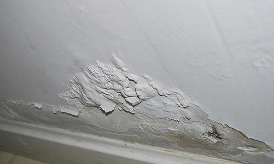 Tường ẩm mốc và nứt nẻ đừng tốn tiền để gọi thợ sửa, học ngay 4 mẹo này sẽ giải quyết trong 3 phút, tường 10 năm vẫn như mới-4