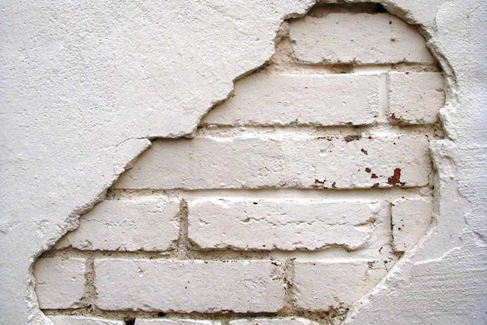 Tường ẩm mốc và nứt nẻ đừng tốn tiền để gọi thợ sửa, học ngay 4 mẹo này sẽ giải quyết trong 3 phút, tường 10 năm vẫn như mới-5