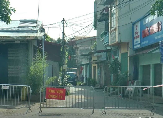 Chiều 7/5, Việt Nam ghi nhận 46 ca mắc mới Covid-19-1