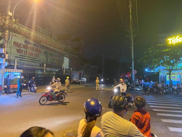 Cháy nhà ở Sài Gòn, 7 người mắc kẹt, tử vong thương tâm-2