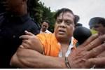 Trùm xã hội đen khét tiếng Ấn Độ chết vì Covid-19