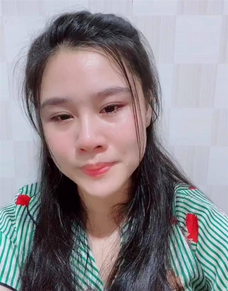 Bị tố lừa đảo 100 triệu chi phí tang lễ NS Vân Quang Long, Linh Lan tuyên bố: Đã báo công an và đang đợi kết quả-2