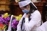 Bị tố lừa đảo 100 triệu chi phí tang lễ NS Vân Quang Long, Linh Lan tuyên bố: 'Đã báo công an và đang đợi kết quả'
