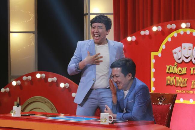 Rộ lý do khiến Trấn Thành bị loại khỏi đội hình Running Man Việt Nam-5