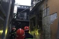 Danh tính 7 người tử vong trong vụ cháy kinh hoàng ở Sài Gòn, 2 nạn nhân nhỏ nhất mới 9 tuổi