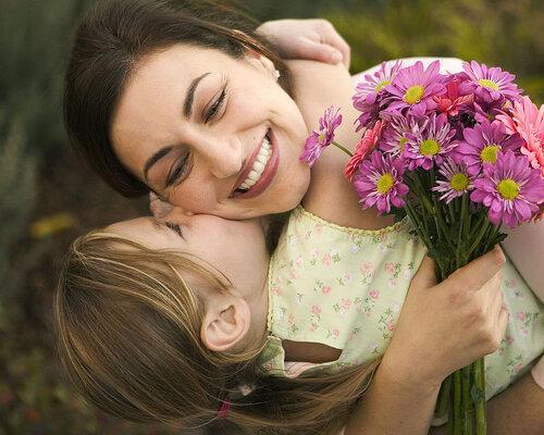 Những lời chúc ý nghĩa và ấn tượng nhất dành tặng mẹ yêu nhân Ngày của Mẹ-2