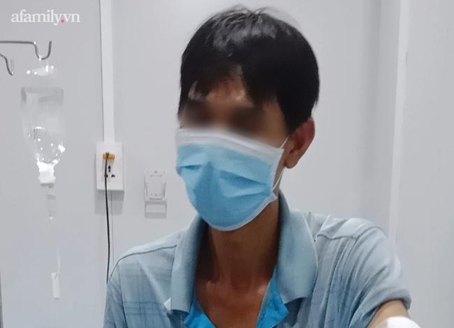Vụ cháy nhà kinh hoàng, 8 người chết thảm ở TP.HCM: Một người đàn ông may mắn sống sót-1