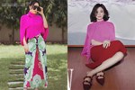 Phượng Chanel 'đối đầu' Song Hye Kyo khi đụng hàng: Nữ doanh nhân lên đời style nhưng vẫn lép vế mỹ nhân Hàn