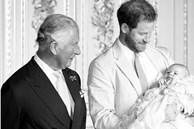 Vào dịp sinh nhật con trai, Meghan Markle bị bố chồng tỏ rõ thái độ căng thẳng qua động thái vô cùng thâm sâu?