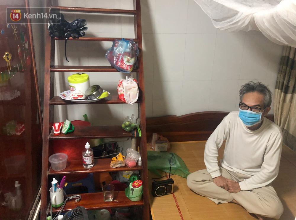 Xóm ung thư khi Bệnh viện K bị phong toả: Bệnh nhân khăn gói về quê trốn dịch, người ở lại vì chẳng biết đi đâu-5