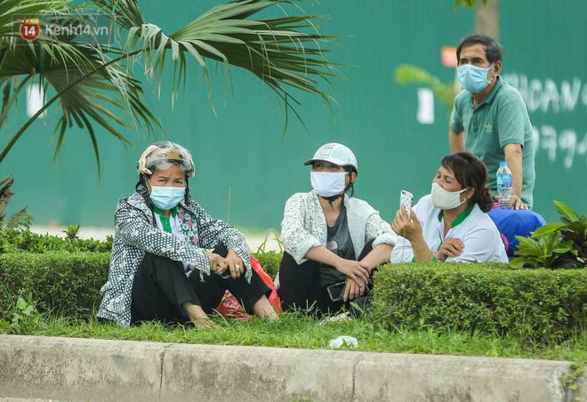 Xóm ung thư khi Bệnh viện K bị phong toả: Bệnh nhân khăn gói về quê trốn dịch, người ở lại vì chẳng biết đi đâu-13