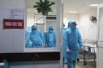 Hà Nội tiếp tục ghi nhận 6 ca dương tính SARS-CoV-2 trong cộng đồng