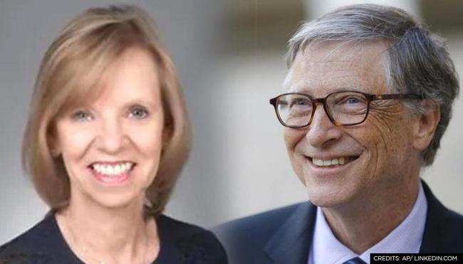 Chân dung 2 bóng hồng dính nghi án là kẻ thứ 3 khiến cuộc hôn nhân của tỷ phú Bill Gates tan vỡ với nhiều điểm chung ngỡ ngàng-6