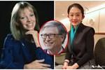 Chân dung 2 bóng hồng dính nghi án là 'kẻ thứ 3' khiến cuộc hôn nhân của tỷ phú Bill Gates tan vỡ với nhiều điểm chung ngỡ ngàng