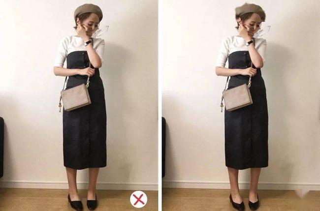 Những kiểu giày dép dành cho nàng dưới 1m60: Chọn thế nào để hack chân dài cũng cần có mánh riêng-2