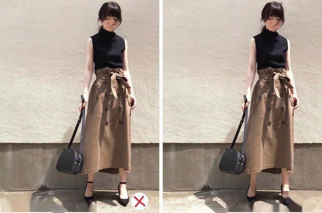 Những kiểu giày dép dành cho nàng dưới 1m60: Chọn thế nào để hack chân dài cũng cần có mánh riêng-7